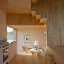 Лестница Дом / Оникс © Питер ван дер Кноп