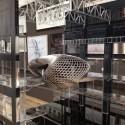 Ведущие архитекторы Come Together, в лондонском районе Летняя выставка Криса Уилкинсона.  Изображение © Крис Уилкинсон