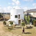 Дом в Chiharada / Студия Velocity © Кентаро Kurihara