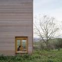 Коробка LeVert / MacGabhann Архитекторы © Рос Кавана