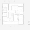 План дома AADD / Галерея Gabinete Этаж