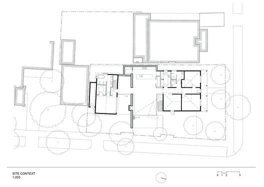План сайта Этаж