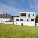 Жилой дом AATN / ТР3 Architekten © Марк Sengstbratl