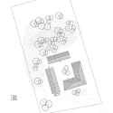 План Дом Riihi / OOPEAA Этаж