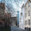 Корпус в Старый Город Стена Берлин / Сохраба Зафари © христианской Dammert, Aviel Avdar