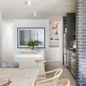 Кирпичный дом / Clare Казинс Архитекторы © Шеннон МакГрат