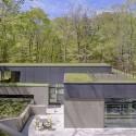 Уэстон Residence / шпехтовость Harpman Архитекторы © Таггарт Соренсен