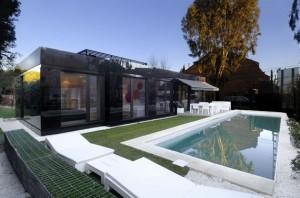Проект загородного дома. Фото, примеры.