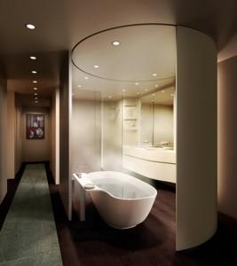 Идеи для дизайна ванной в коттедже