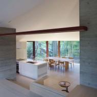 Дизайн интерьеров в современном коттедже
