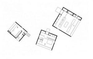 Планировка домов из контейнеров