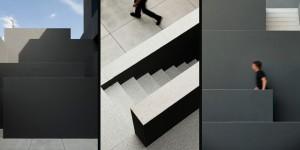 Оттенки серого, черно-белая гамма, минимализм, отсутствие лишних деталей