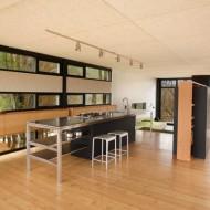 Жилые помещения коттеджа