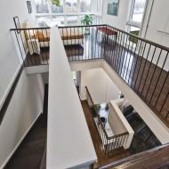 Внутреннее пространство коттеджа. Проектировка жилых зон и помещений