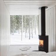 Маленький дом; дизайн интерьеров; спальня