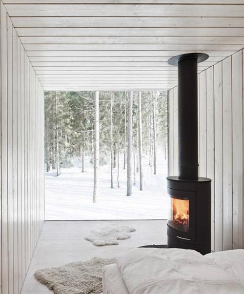 Маленький дом дизайн интерьеров