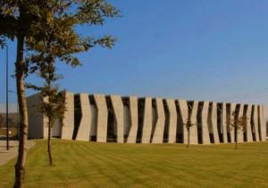 Современная архитектура офисных зданий