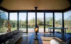 Дизайн интерьера мини дома