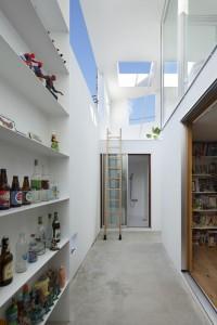 Примеры проектов городских домов