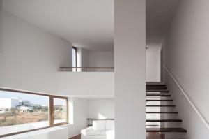 Внутреннее расположение помещений в современном частном доме