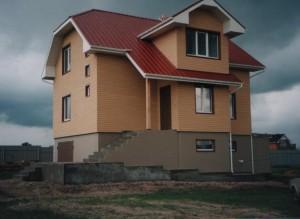 Новые строительные технологии