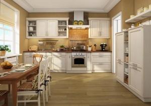 Кухня Interium Классика.04